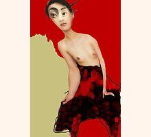 dressing 2008 by Thelma Van Rensburg