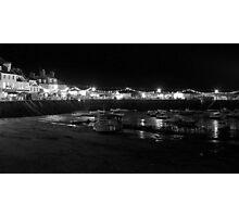 Gorey Harbour Photographic Print