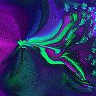 SWEETIE THE DRAGONFLY by Sherri     Nicholas