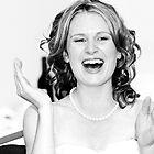 The Wedding Speech by Trish  Anderson