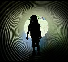 Tunnel Vision by Christopher Herrfurth