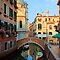 Magical Venice by Inge Johnsson