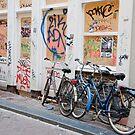 Biker Art by phil decocco