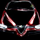 Alfa Lights by Dylan Coombe