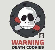 Warning Death Cookies by mymcreative