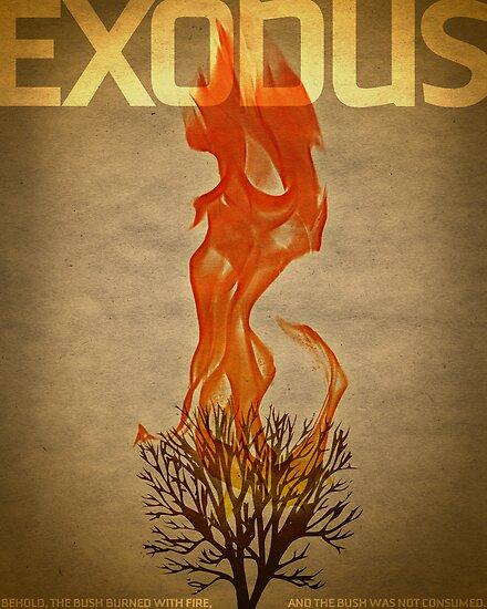 Word: Exodus by Jim LePage