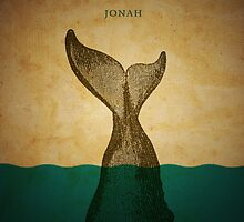 Word: Jonah by Jim LePage