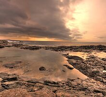 From The Coast (Lanzarote) by Joe Freemantle