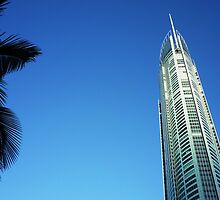 Q1...... Surfers Paradise...... Queensland by BK Photography
