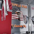 Tupelo Fire Dept.#2 by Thomas Eggert