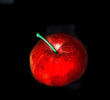 Just an Apple by Tenee Attoh