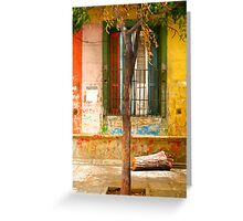 Buenos Aires 3373 Greeting Card