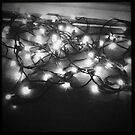 Fairy Lights by UrbanDog