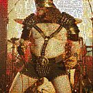 Barbarion - AAARRRRGGGHHHH!!!! by TimChuma