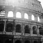 Colosseum Rome by bgillies