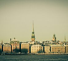 Sweden My Love by vibhormani