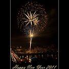 Happy New Year 2011 by Bridges