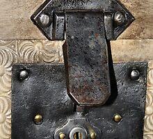 Unlock The Past by Carla Jensen