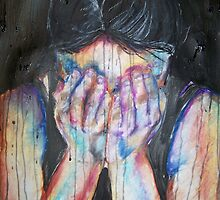 Shame by April  Mansilla