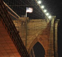 Brooklyn Bridge by Shutter and Smile Photography