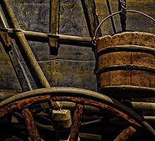 Rustic Travel by Anthony Tokarz