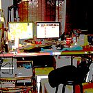 My Workspace by Azellah