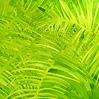 green by avalyn