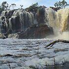 Nigretta Falls, Victoria (3) by DashTravels