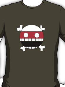 Face and Crossbones T-Shirt