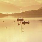 Sunrise Sail by croftybt