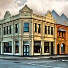 Fremantle Architecture 4 by Lynden