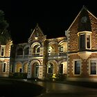 Convent of Mercy, Mount Gambier, South Australia by DashTravels