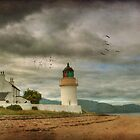 Ardgour Lighthouse by marcus347