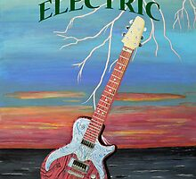Our Loves Electric by Eric Kempson