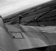 Lancaster #4 by David Chadderton