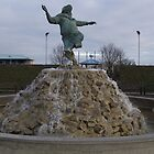 Jolly Sailor - Skegness by Stephen Willmer