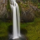 Salt Creek Falls by 11th-Dimension