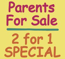 parents for sale by designsalive