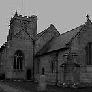 St martins Church by Dean Messenger