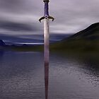 Excalibur by bubblenjb