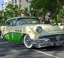 1956 Buick Special by TGrowden