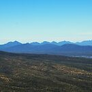 The Balconies, Grampians, Victoria by lilleesa78