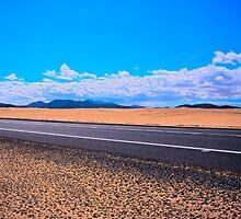 la route by davidautef