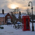 Cold call from Salisbury by Rob-Yates