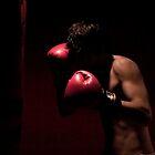 Shadow Boxer by Melissa Pinard