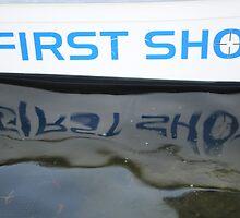 fiRSt SHot 2011 by cjcase