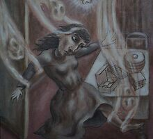 Ghosts by James  Skelton Smith