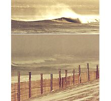 Distant Shores Photographic Print