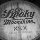 Old Smokey Moonshine by iagomega