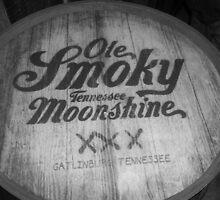 Old Smokey Moonshine by iagomega